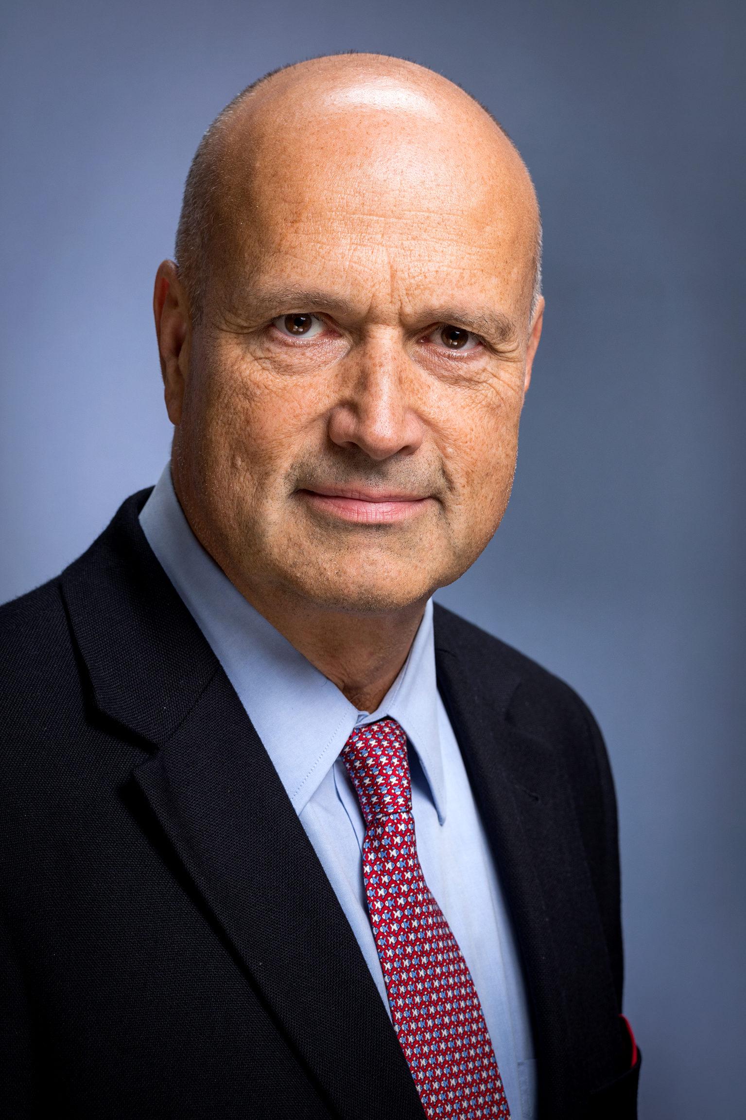 Profesor Pavel Calda